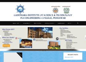 gist.edu.pk