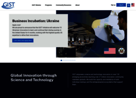 gistnetwork.org