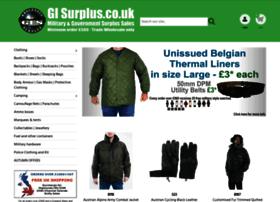 gisurplus.co.uk