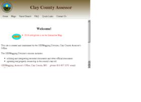 gisweb.claycogov.com
