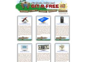 git-r-free.com