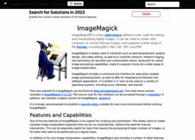 git.imagemagick.org