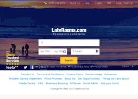 git.laterooms.com