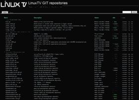git.linuxtv.org