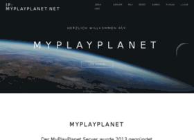 git.myplayplanet.net