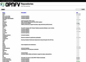 git.opnfv.org
