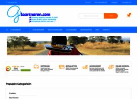 gitaarsnaren.com