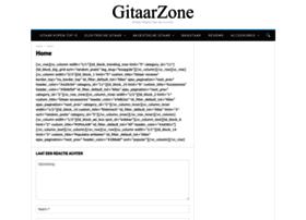 gitaarzone.nl