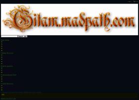 gitam.madpath.com