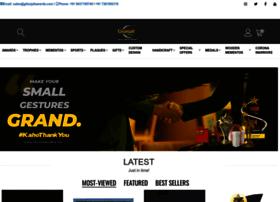 gitanjaliawards.com