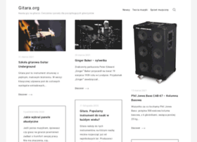 gitara.org