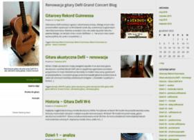 gitara.positor.pl