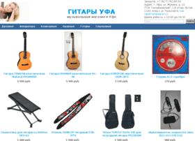 gitaraufa.ru