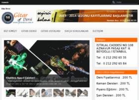 gitardersi.com.tr