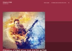 gitarim.com