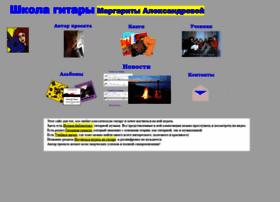gitarita.ru