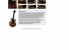 gitarre-stimmen.de