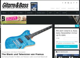 gitarrebass.musikmachen.de