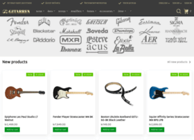 gitarren.se