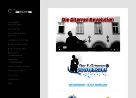 gitarreninstitut.com