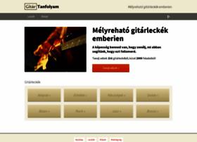 gitartanfolyam.hu
