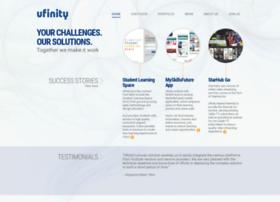 gitblit.ufinity.com