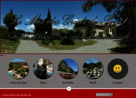 gite-ardeche-location.com