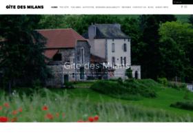 gite-des-milans.com