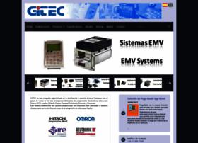 gitec-control.com