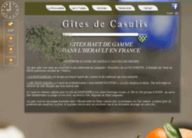 gites-de-casulis.fr