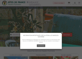 gites-de-france-65.com