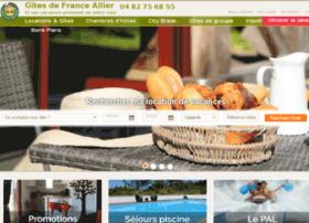 gites-de-france-allier.com