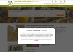 gites-de-france-doubs.fr