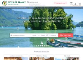 gites-de-france-haute-savoie.com