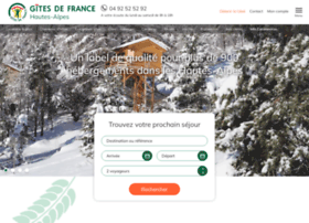 gites-de-france-hautes-alpes.com