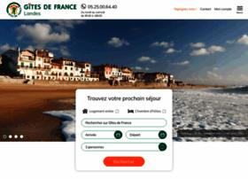 gites-de-france-landes.com
