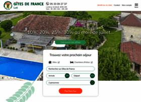 gites-de-france-lot.com