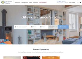 gites-de-france-savoie.com