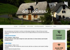 gites-goursau.com