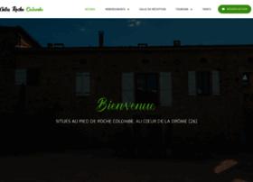 gites-roche-colombe.com