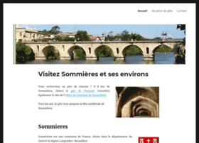 gites-sommieres.com