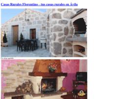 gitesrurauxespagne.florentino-robledillo.com