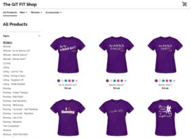 gitfitness.spreadshirt.com