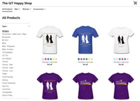 githappy.spreadshirt.com