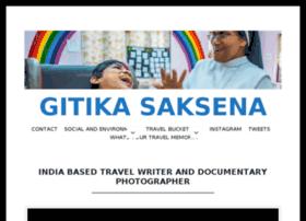 gitikasaksena.com