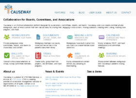 gitlab.causewaynow.com
