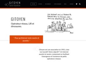 gitoyen.net