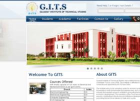 gits-gujarat.ac.in