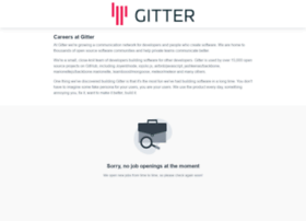 gitter.workable.com