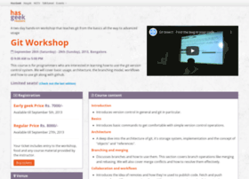 gitworkshop.hasgeek.com